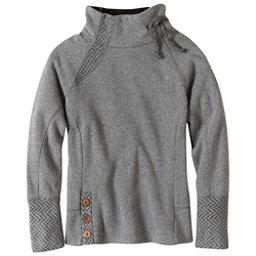 Prana Lucia Womens Sweater, Black, 256