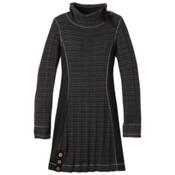 Prana Kelland Womens Dress, Coal, medium