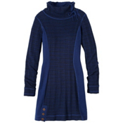 Prana Kelland Dress, Dark Cobalt, medium