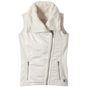 Prana Diva Womens Vest, Winter, medium