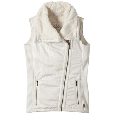 Prana Diva Womens Vest, Winter, viewer