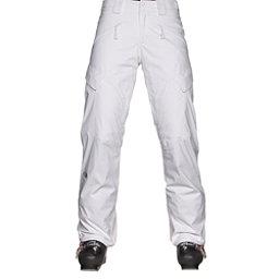 The North Face Gatekeeper Womens Ski Pants (Previous Season), TNF White, 256