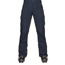 The North Face Gatekeeper Womens Ski Pants (Previous Season), Urban Navy, 256