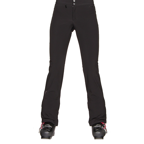The North Face Apex STH Womens Ski Pants, TNF Black, 600