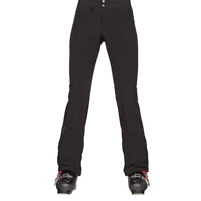 The North Face Apex STH Womens Ski Pants, Deep Garnet Red, viewer