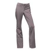 The North Face Apex STH Short Womens Ski Pants, Rabbit Grey, medium