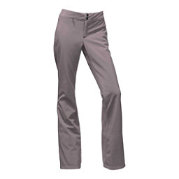 The North Face Apex STH Short Womens Ski Pants, Rabbit Grey, 256