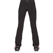 The North Face Apex STH Short Womens Ski Pants, TNF Black, medium