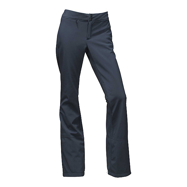 The North Face Apex STH Long Womens Ski Pants, Urban Navy, 600