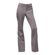 The North Face Apex STH Long Womens Ski Pants, Rabbit Grey, medium