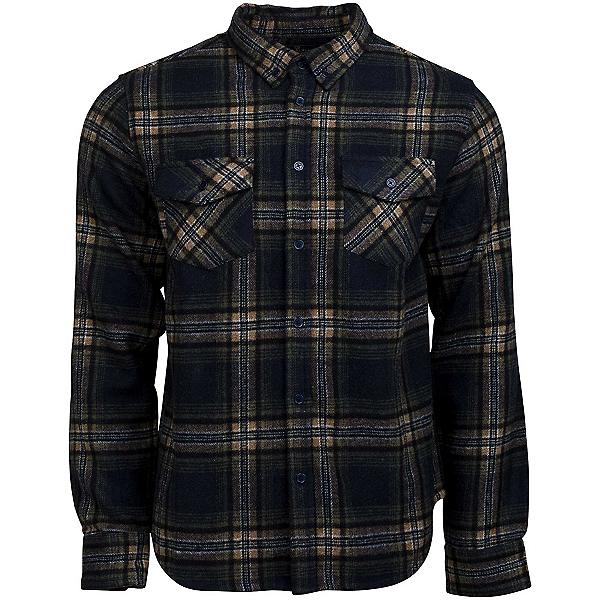 United By Blue Lhotse Wool Plaid Flannel Shirt, , 600