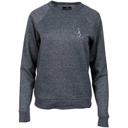 United By Blue Sun Mtn Crew Pullover, Charcoal, 256