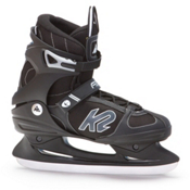 K2 F.I.T. Ice Skates, Navy, medium