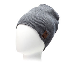 BE Headwear 24/7 Bluetooth Hat, Charcoal, 256