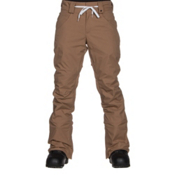 ThirtyTwo Wooderson Mens Snowboard Pants, Clove, medium