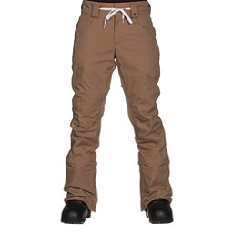 ThirtyTwo Wooderson Mens Snowboard Pants, Clove, 256