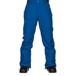 ThirtyTwo Muir Mens Snowboard Pants, Blue, 256