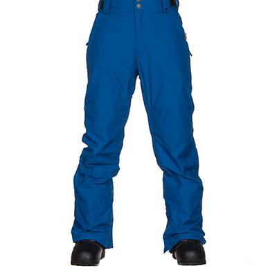 ThirtyTwo Muir Mens Snowboard Pants, Blue, viewer