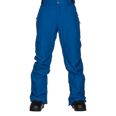 ThirtyTwo Muir Mens Snowboard Pants, Blue, viewer