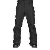 ThirtyTwo Muir Mens Snowboard Pants, Black, medium