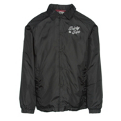 ThirtyTwo Kramer Coach Mens Jacket, Black, medium