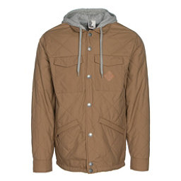 ThirtyTwo Myder Hooded Mens Jacket, Clove, 256
