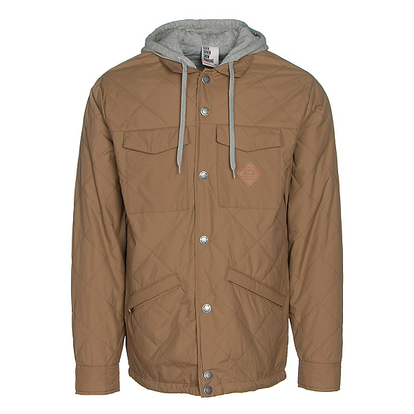 ThirtyTwo Myder Hooded Mens Jacket, , 600