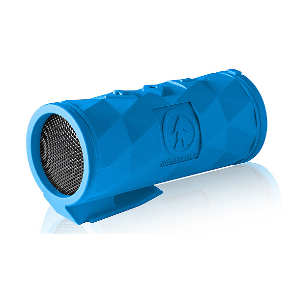 Outdoor Tech Buckshot 2.0, Electric Blue, 600