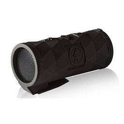 Outdoor Tech Buckshot 2.0, Black, 256