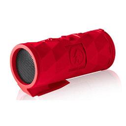 Outdoor Tech Buckshot 2.0, Red, 256