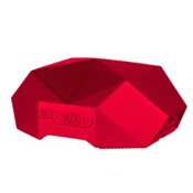 Outdoor Tech Turtle Shell 3.0, Red, medium