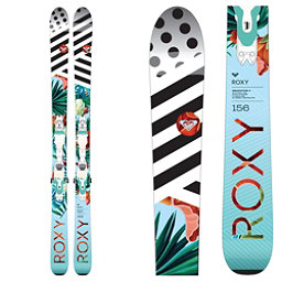 Roxy Dreamcatcher 75 Womens Skis with Xpress 11 Bindings 2017, , 256
