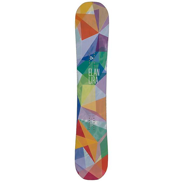 Elan Lira Womens Snowboard, , 600