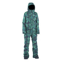 Air Blaster Freedom Womens One Piece Ski Suit, Night Jungle, 256
