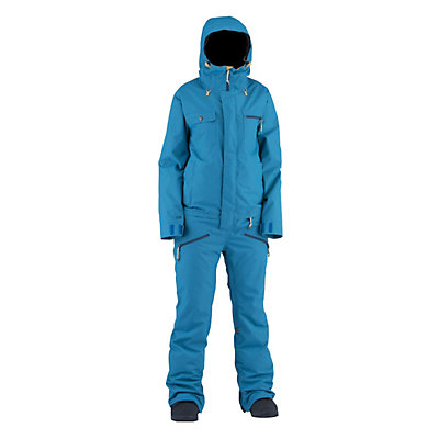 Air Blaster Hot Freedom Womens One Piece Ski Suit, , viewer