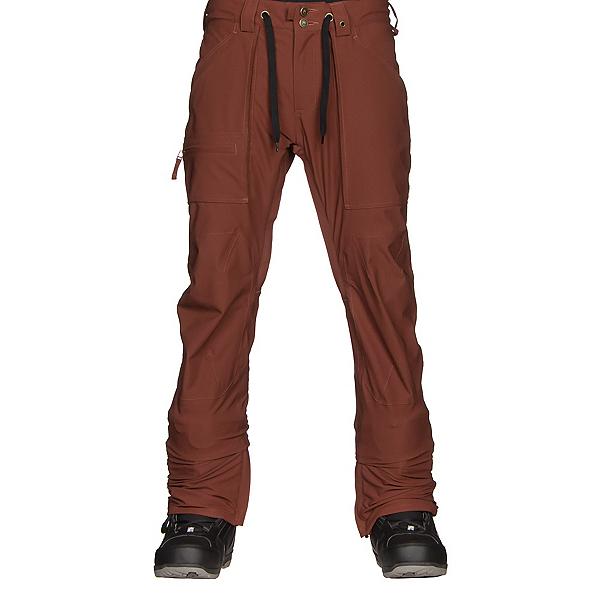 Burton Southside Slim Fit Mens Snowboard Pants, Matador, 600