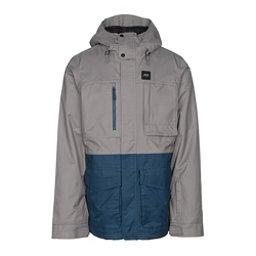 Oakley Great Scott BZS Mens Shell Snowboard Jacket, Oxide, 256