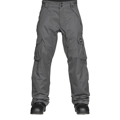 Oakley Arrowhead BZI Mens Snowboard Pants, Forged Iron, viewer