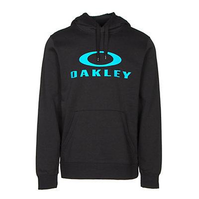 Oakley Lockup LTD Hoodie, Prizm Sapphire, viewer