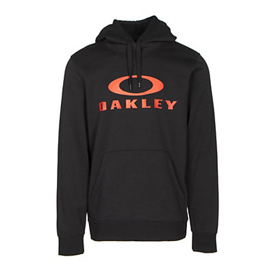 Oakley Lockup LTD Mens Hoodie, Prizm Sapphire, viewer