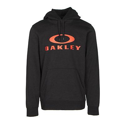 Oakley Lockup LTD Mens Hoodie, Prizm Sapphire, viewer