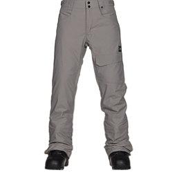 Oakley Whiteroom BioZone Mens Snowboard Pants, Oxide, 256