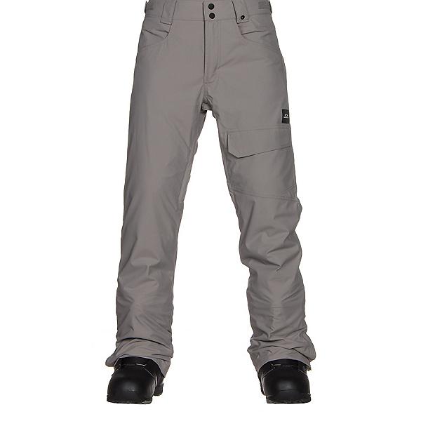 Oakley Whiteroom BioZone Mens Snowboard Pants, Oxide, 600