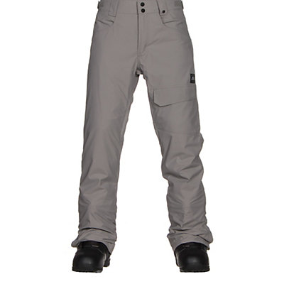 Oakley Whiteroom BioZone Mens Snowboard Pants, Oxide, viewer