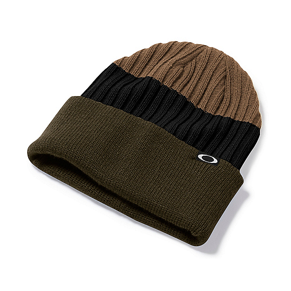 Oakley Orca Cuff Hat, Dark Brush, 600