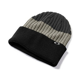 Oakley Orca Cuff Hat, Jet Black, 256