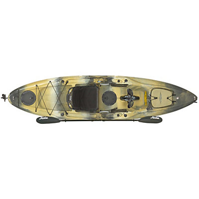 Hobie Mirage Outback Camo Kayak 2017, Camo, viewer