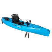 Hobie Mirage Revolution 11 Kayak 2017, Caribbean Blue, medium
