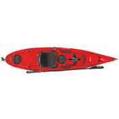 Hobie Mirage Revolution 11 Kayak 2017, Hibiscus, medium