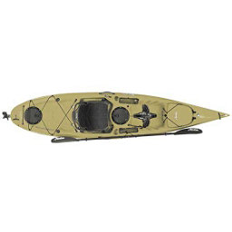 Hobie Mirage Revolution 11 Kayak 2017, Olive, 256